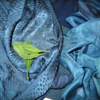 Natural Dyeing Using Common Plants (course) – 2 to 5 September – West Dean College