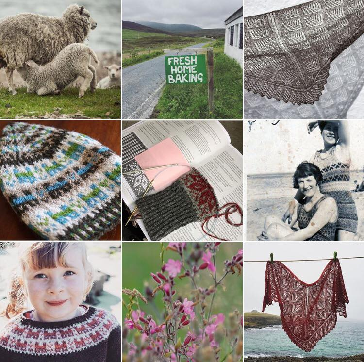 Shetland Wool Week – 24 September – 9 October – Shetland