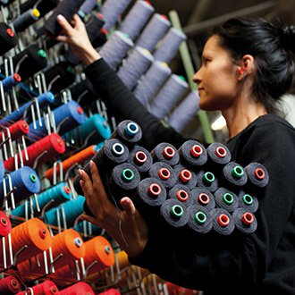 Digital Loom and Weaving Futures – 22 November 2016 to 18 February  2017 – London Transport Museum