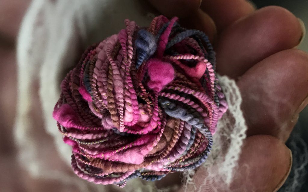 Prepare a Fleece For Spinning Workshop – 18th May 2017 – Well Manor Farm, Surrey/Hamps border