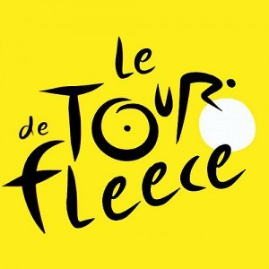 Tour de Fleece 2017 – 1 to 23 July – somewhere near you