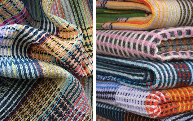 Wallace Sewell: 25 Years of British Textile Design