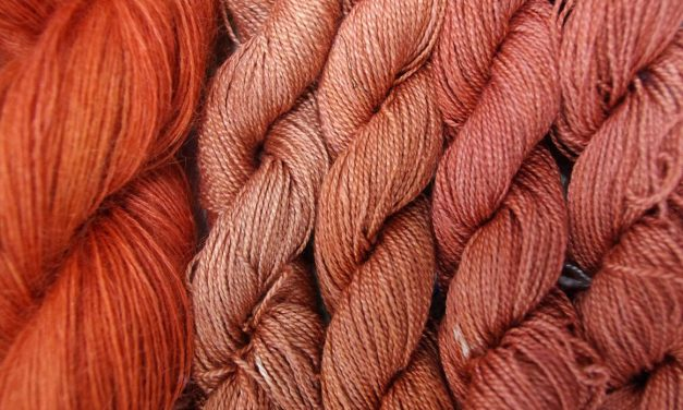 Natural Dyeing Demonstration 9 and 10 May Southwark Cathedral