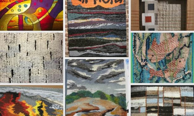 Tapestry weaving special interest group